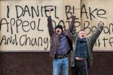 Dave Johns stars in the Cannes Film Festival award-winning film from Ken Loach