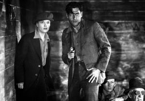 Louise Brooks and Richard Arlen star in the hobo drama by William Wellman