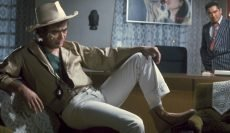 Sonny Chiba stars in Kinji Fukasaku's crime drama from Japan