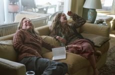 Nicole Kidman and Jennifer Jason Leigh star in Noah Baumbach's family satire