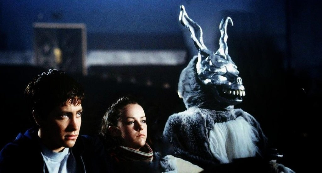 Donnie Darko Life S A Mystery On Amazon Prime Video