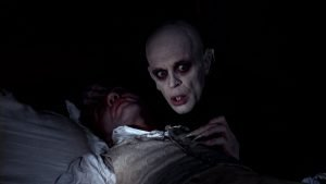 Klaus Kinski stars in Werner Herzog's eerie color remake of F.W. Murnau's original vampire classic