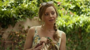 Aubrey Plaza stars with Elizabeth Olsen in the social media satire turned stalker drama from filmmaker Matt Spicer