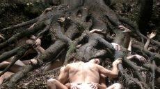 Lars von Trier directs Charlotte Gainsbourg and Willem Dafoe in his dark psychological thriller