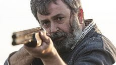 Nigel O'Neill stars in the crime film from Ireland by Chris Baugh