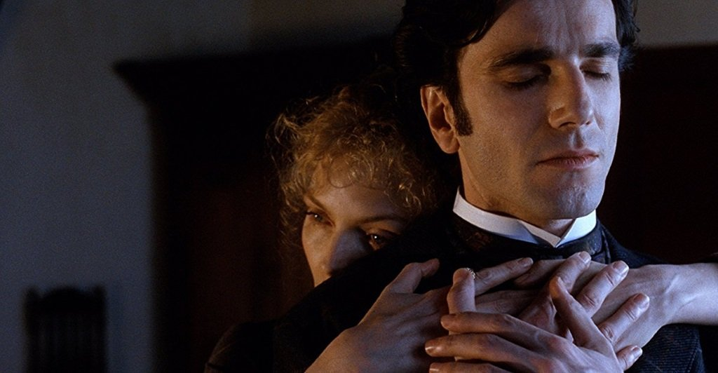 Michelle Pfeiffer and Daniel Day-Lewis star in Martin Scorsese's adaptation of the Edith Wharton novel