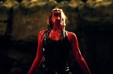 Shauna Macdonald stars in the subterranean horror from Neil Marshall