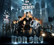 Timo Vuorensola directs this German farce about space Nazis.