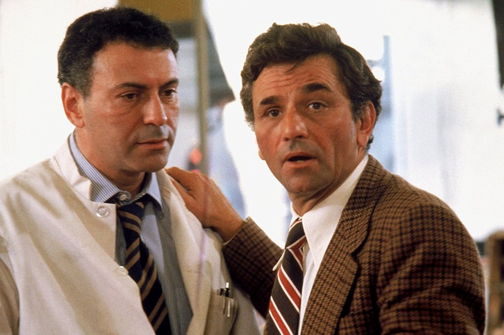 Alan Arkin and Peter Falk star in the hilarious 1979 comedy written by Andrew Bergman