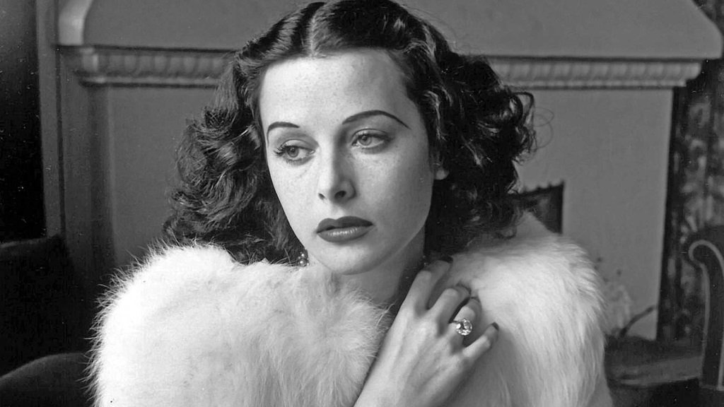 Alexandra Norton directs the documentary on movie star and inventor Hedy Lamarr