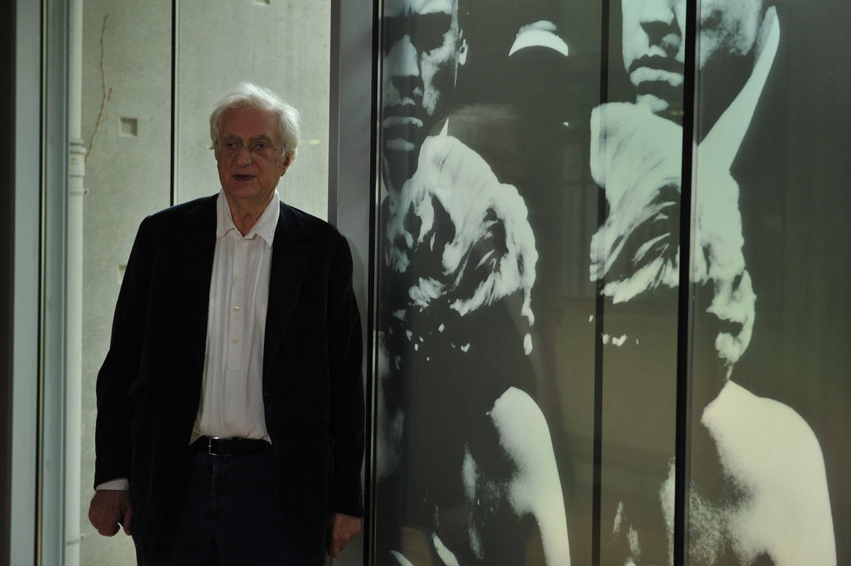 French filmmaker and film historian Bertrand Tavernier is your tour guide in this personal documentary