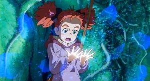Hiromasa Yonebayashi directs the animated fantasy based on the children's novel by British author Mary Stewart