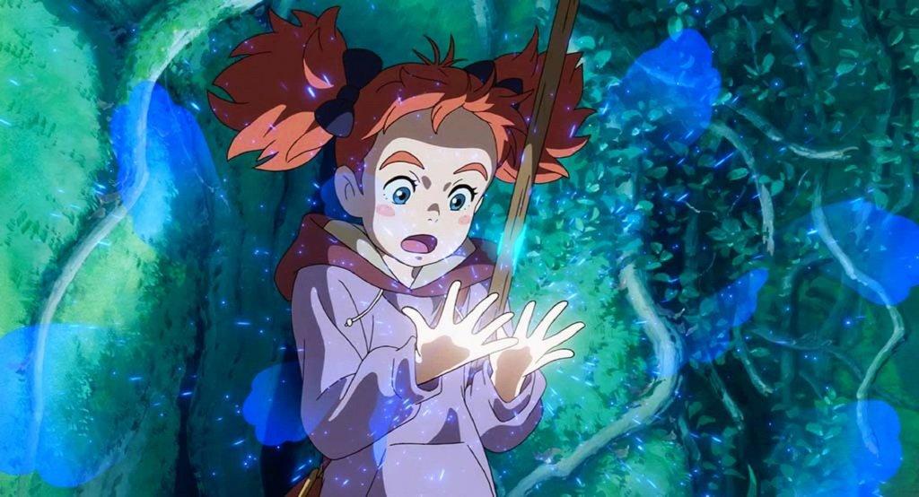 Hiromasa Yonebayashi directs the animated fantasy based on the children's novel by British author Mary Stewart