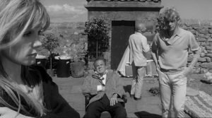 Donald Pleasence, Françoise Dorléac. Lionel Stander, and Jack MacGowran star in the 1966 film by Roman Polanski