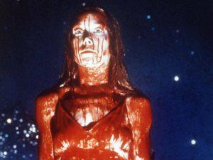 Sissy Spacek stars in Brian De Palma's adaptation of the Stephen King novel.