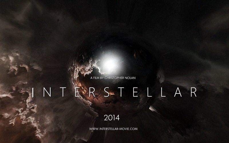 Interstellar Christopher Nolan