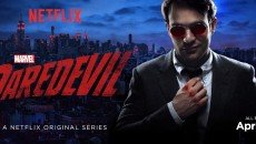Daredevil comes to Netflix
