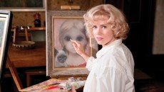 Amy Adams is Margaret Keane in 'Big Eyes.' directed by Tim Burton
