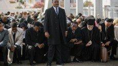 David Oyelowo is Martin Luther King in Ava DuVernay's 'Selma.'