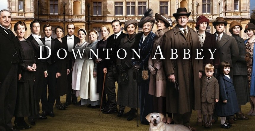 Downton Abbey: Season 5 on Amazon Prime