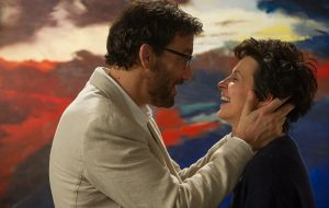 Clive Owen and Juliette Binoche in the romantic drama from Fred Schepisi