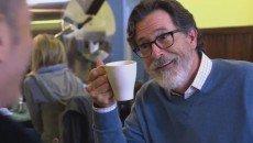 Stephen Colbert in Comedians in Cars Getting Coffee