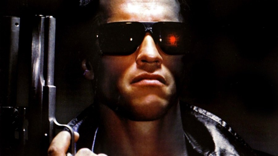 Arnold Schwarzenegger is The Terminator on Netflix