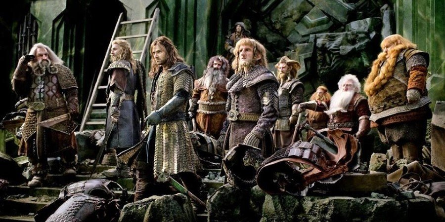 Peter Jackson's The Hobbit: The Battle of the Five Armies on HBO Now and HBO Go