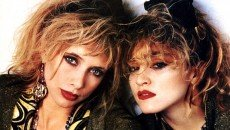 Rosanna Arquette and Madonna in Susan Seidelman's 'Desperately Seeking Susan'
