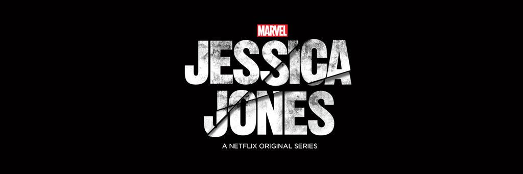 Marvel's 'Jessica Jones,' a Netflix Original Series