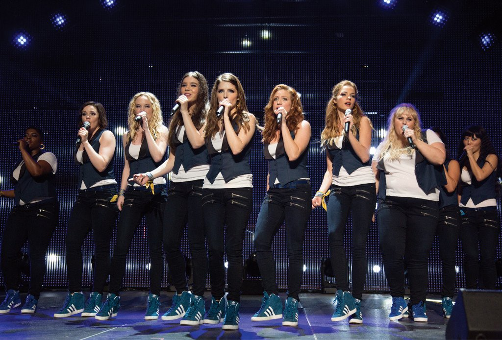 "'Pitch Perfect 2"" on VOD for the week of Friday, September 25"