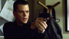 Matt Damon in 'The Bourne Identity' directed by Doug Liman