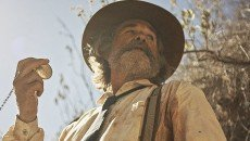 Kurt Russell in 'Bone Tomahawk,' a western directed by S. Craig Zahler