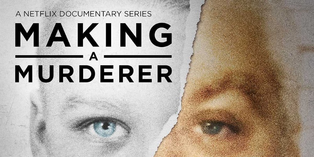 'Making a Murderer' on Netflix