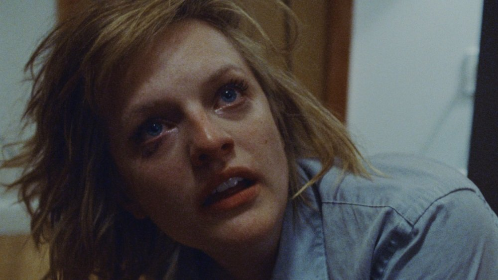 Elisabeth Moss stars in Alex Ross Perry's riveting and raw chamber piece 'Queen of Earth.'