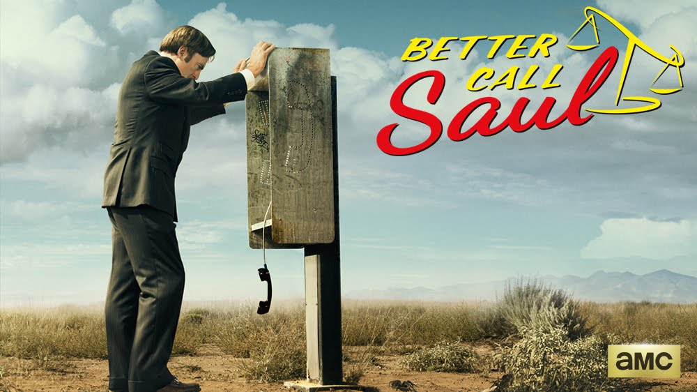 Bob Odenkirk in the AMC series 'Better Call Saul.'