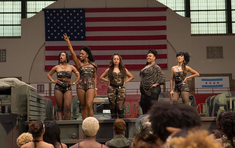 Spike Lee's 'Chi-raq' comes to Amazon Prime in February