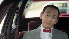 Paul Reubens stars in 'Pee-wee's Big Holiday,' coming to Netflix in March