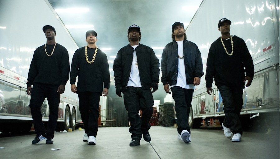 'Straight Outta Compton': The story of N.W.A.