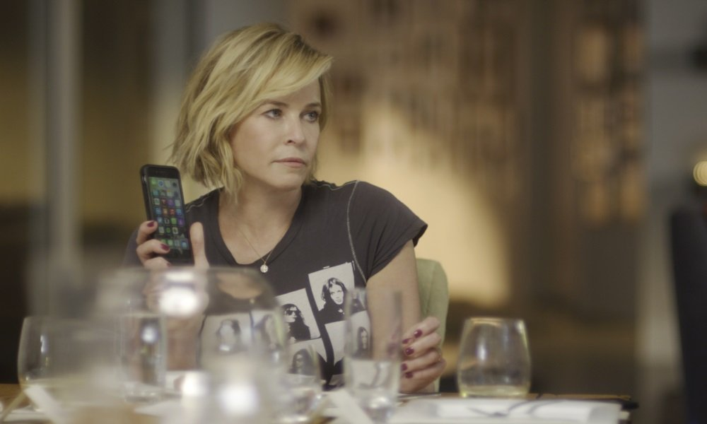 Chelsea Handler's documentary mini-series 'Chelsea Does… ' on Netflix