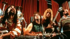 Michael McKean, Christopher Guest and Harry Shearer star in Rob Reiner's 'This is Spinal Tap'