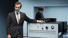 Peter Sarsgaard is Stanley Milgram in Michael Almereyda's 'Experimenter'