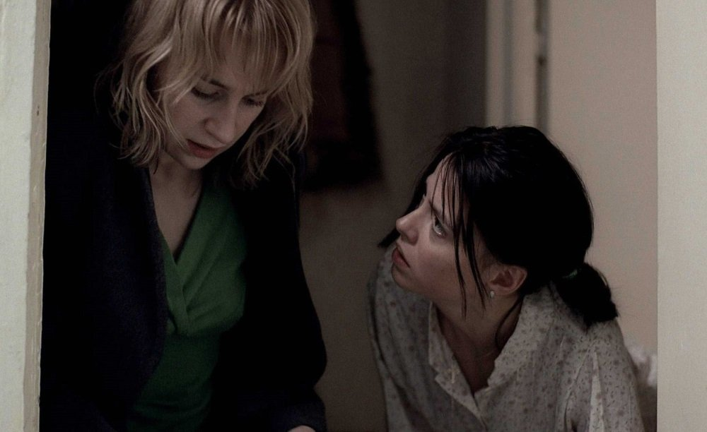Anamaria Marinca and Laura Vasiliu in Cristian Mungiu's beautiful and harrowing Romanian drama '4 Months, 3 Weeks and 2 Days'