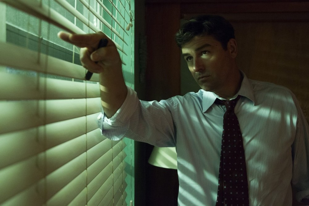 Kyle Chandler in the Netflix original series 'Blodline'