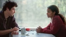 Benicio Del Toro and Halle Berry in 'Things We Lost in the Fire,' directed by Susanne Bier