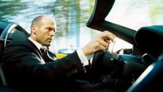Jason Statham is 'The Transporter'