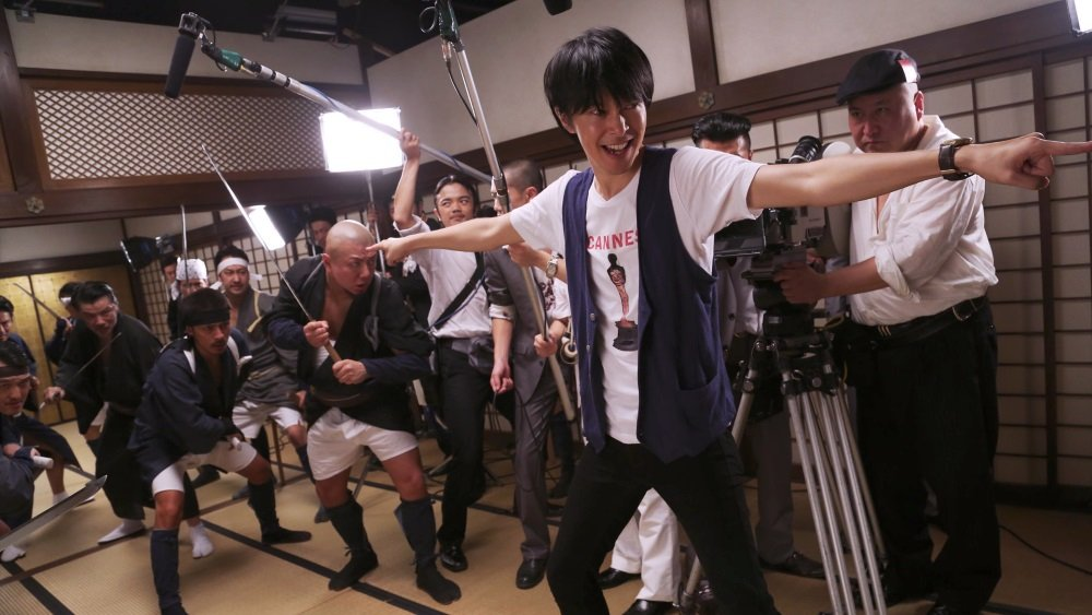Sion Sono's gangster movie freakout 'Why Don't You Play in Hell?'