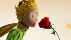 The animated film 'The Little Prince' debuts on Netflix in the U.S.