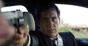 Clive Owen is The Driver in 'The Escape' from BMW Films