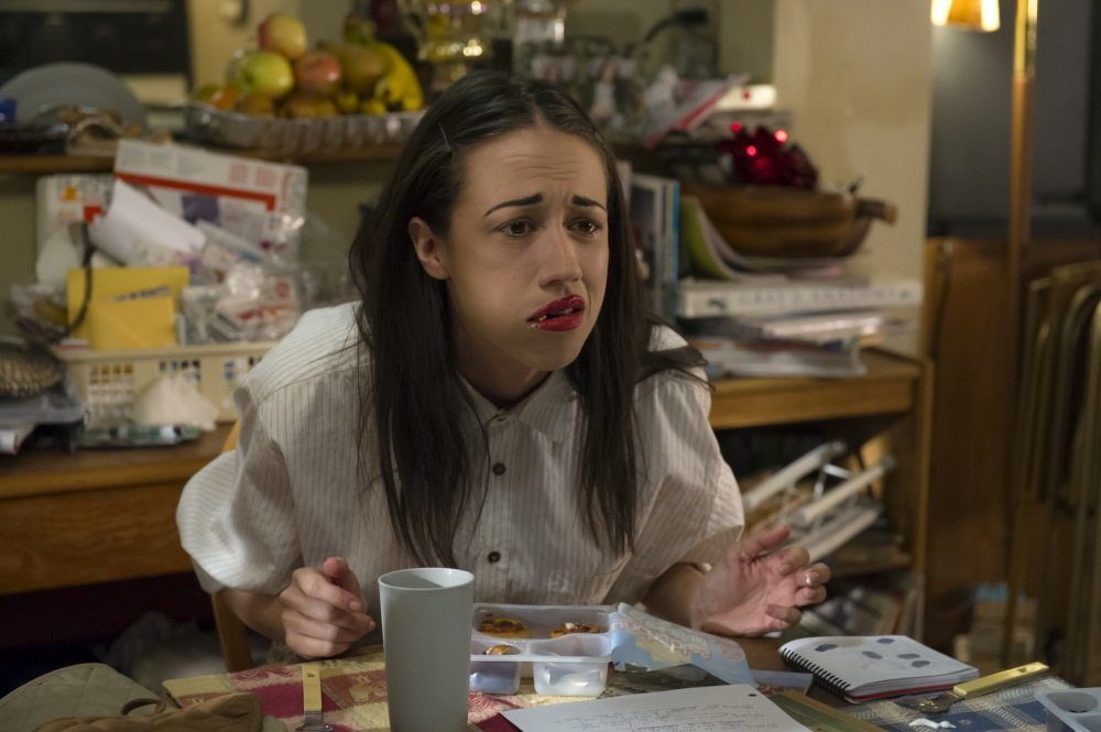 Colleen Ballinger in Miranda Sings in 'Haters Back Off!' on Netflix.